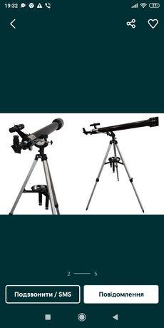 Терміново! Телескоп Grand-X 900/60
