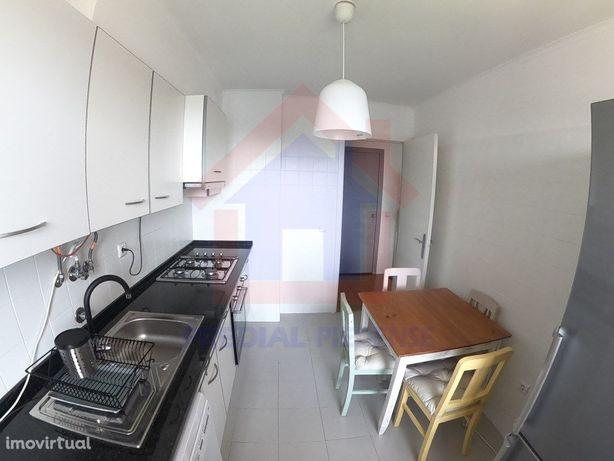 Apartamento T1 Monte Caparica