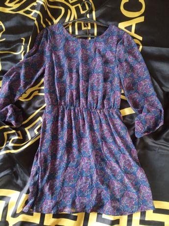 Sukienka BIK BOK rozmiar s, odkryte plecy