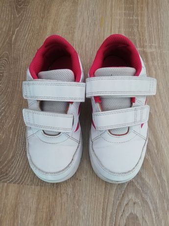 Ténis sapatilhas da adidas para menina 24/25