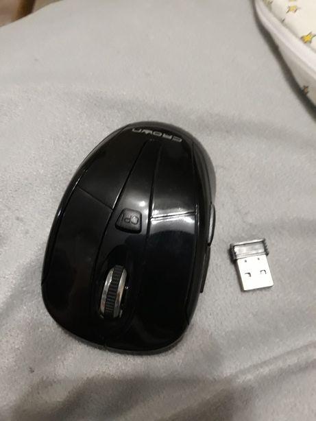 Беспроводная usb мишка