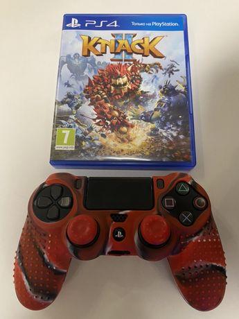 Гра Knack 2 для PS4
