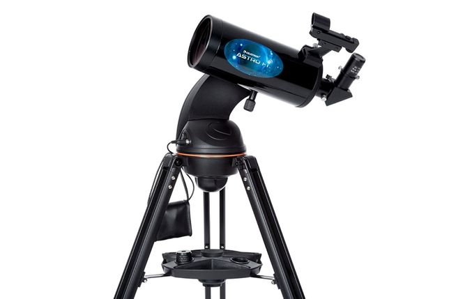 Teleskop Celestron Astro Fi 102mm maksutov skiportal