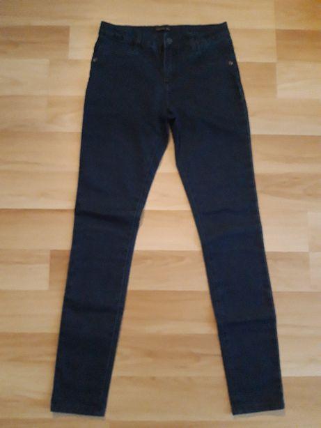 spodnie jeans Reserved 158