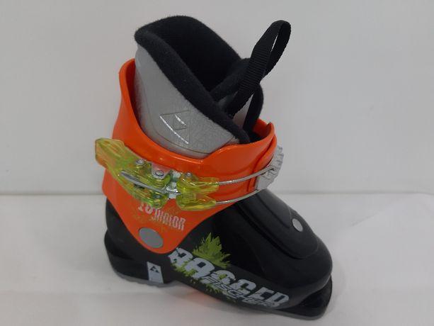 buty narciarskie FISCHER ranger 10 jr/ 16.5cm