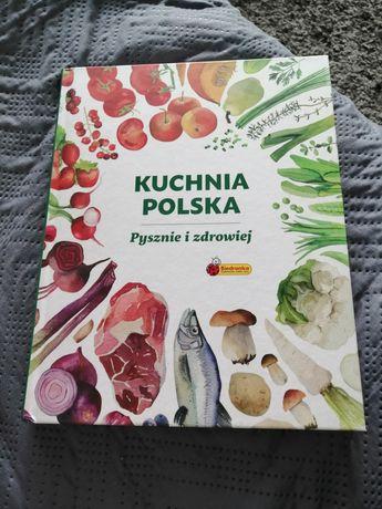 Kuchnia Polska pysznie i zdrowiej