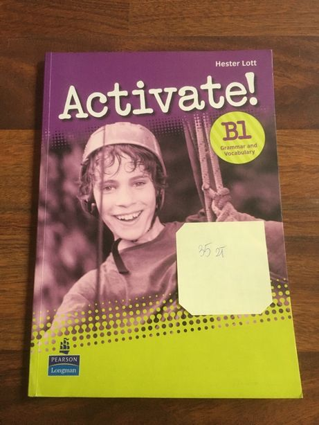 Activate! B1 Grammar and Vocabulary