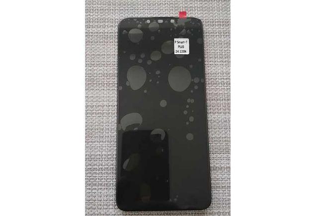 Дисплей для Huawei P Smart Plus INE-LX1/Nova 3i + tоuchscreen, black