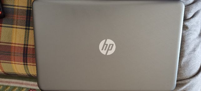 Portátil HP 15 Notebook 15.6""