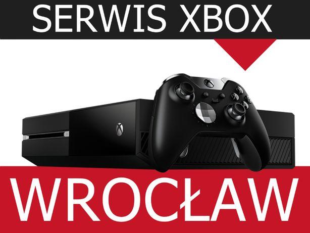 Wymiana dysku/Naprawa Serwis błędu Xbox One E101 E102 E200 E203 E305