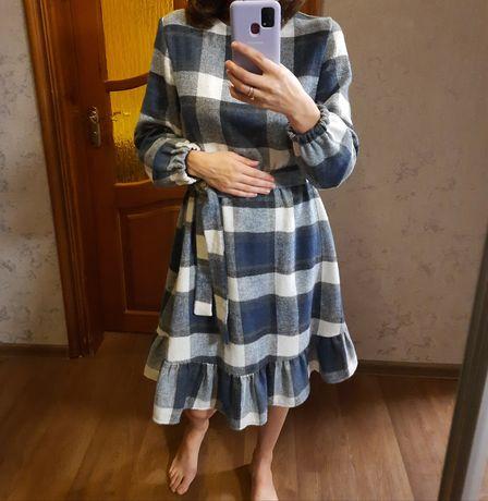 Платье Новое Байка