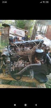 Мотор 2.3 дизель форд сієра