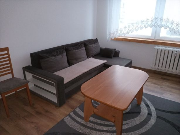 Sprzedam mieszkanie - kawalerkę - Choszczno