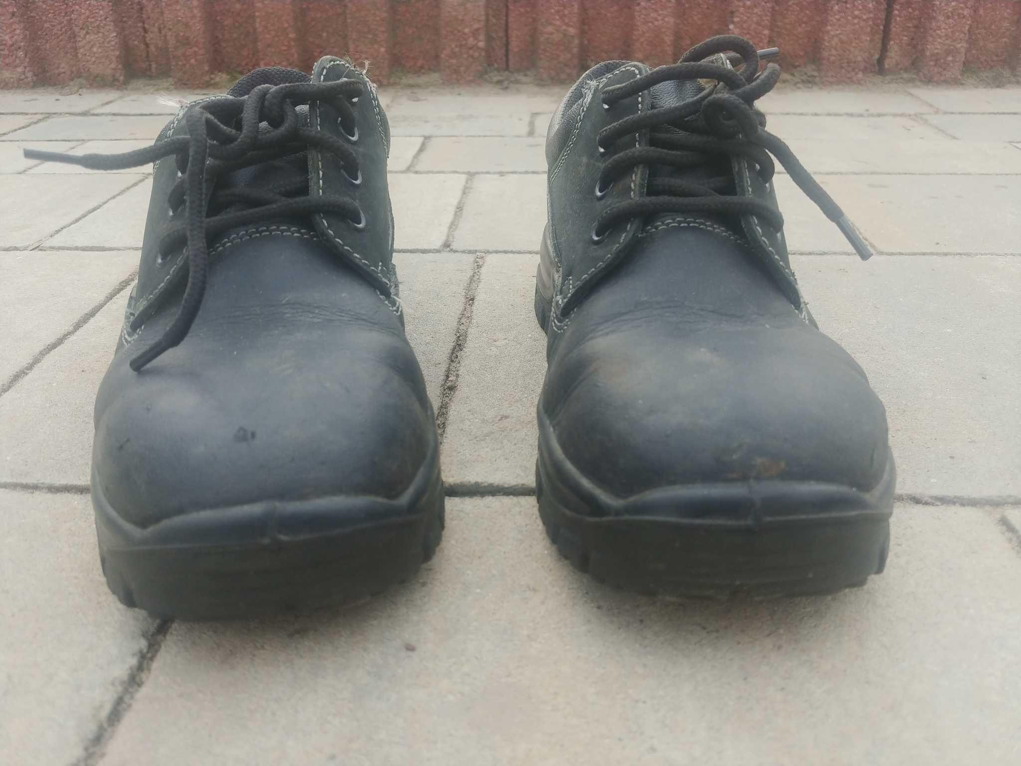 Buty robocze UVEX S2 rozmiar 39