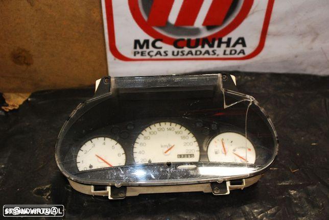 Quadrante Ford Fiesta 1.25