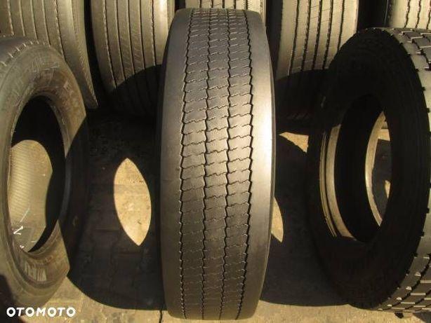 295/80R22.5 Continental Opona ciężarowa Przednia 6.5 mm