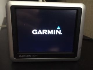 GPS - Garmin NUVI 1200