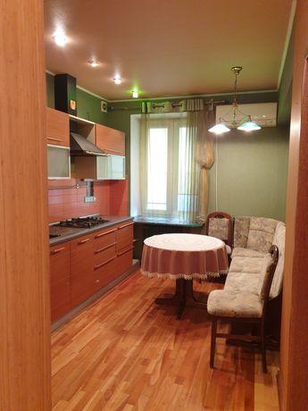 Продам красивую 3ю квартиру в ворошиловском районе,ул. Розы Люксембург