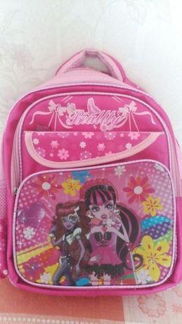 Ранец рюкзак портфель для девочки