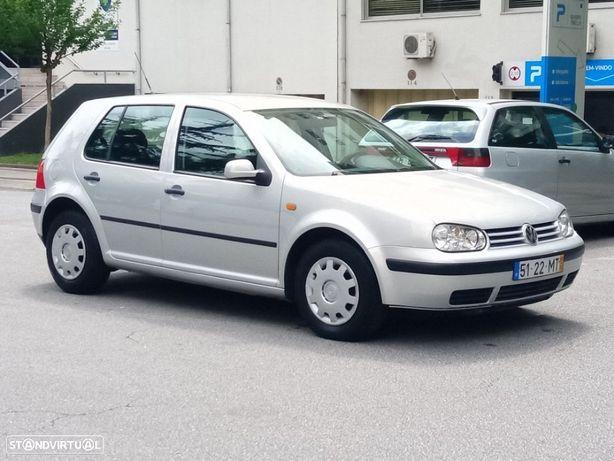 VW Golf 1.4i Confort