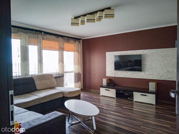 Okazja!Mieszkanie 3 pok. 72 m2,do wejscia bezposr.
