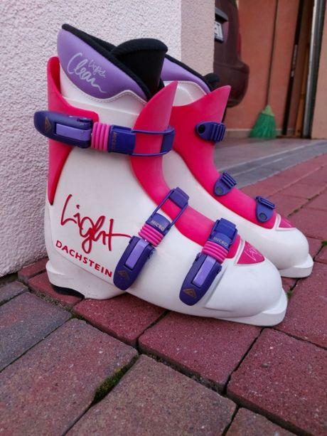 Buty narciarskie zjazdowe damskie