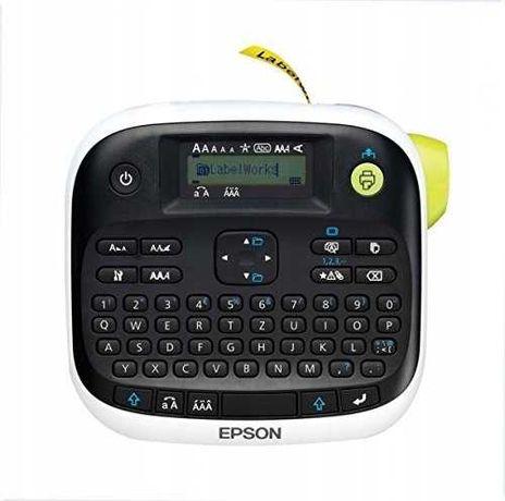 Drukarka etykiet Epson LabelWorks