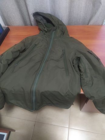 Куртка M-tac alpha jacket размер м