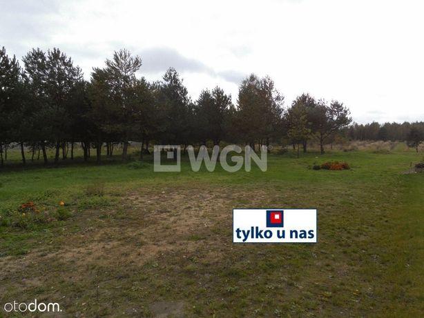 Działka, 1 387 m², Latosówka