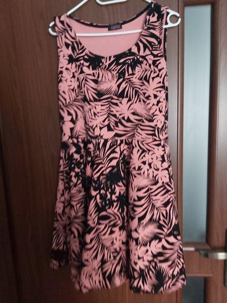 Sukienka raz ubrana 40
