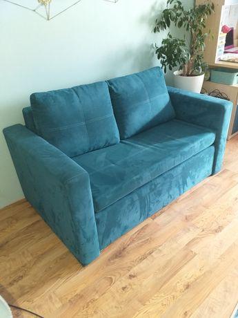 rozkładana sofa •