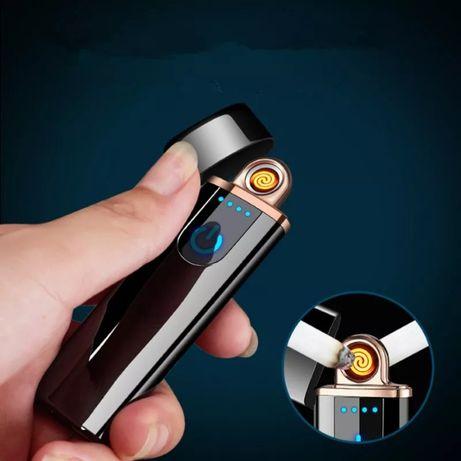 zapalniczka plazmowa ładowana USB na prezent