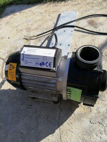 Pompa wody do jacuzzi / basenu wodna KOLLER sanibad 550W  system San.1