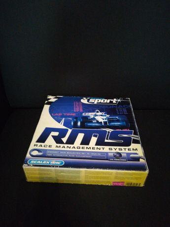 RMS race management system