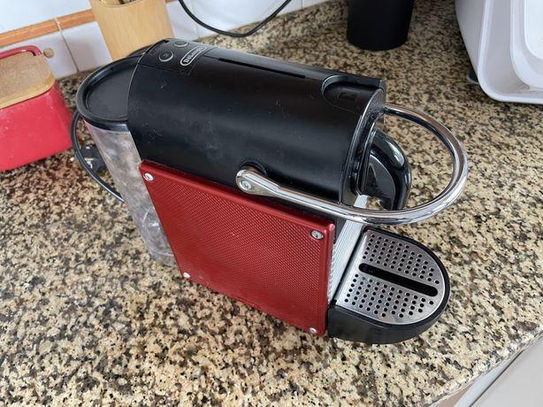 Maquina capsulas nespresso