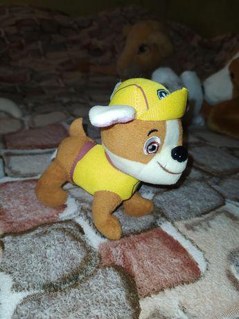 Мягкая игрушка Крепыш из Щенячий Патруль