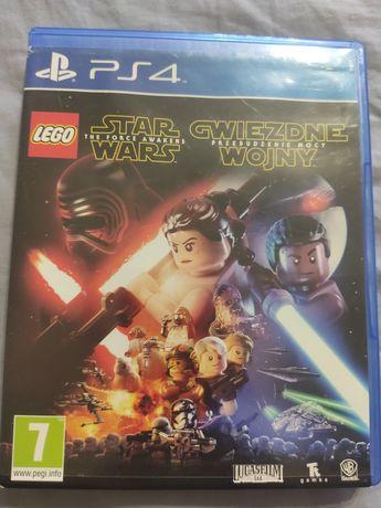 LEGO star wars przebudzenie mocy ps4.