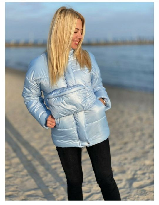 Куртка евро зима Кагарлык - изображение 1