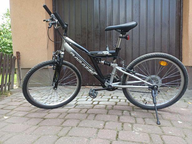 Rower górski 24'' Ragazzi power tool