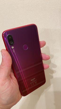 Продам Xiaomi mi Play 4/64 gb Red 3200 grn Магазин