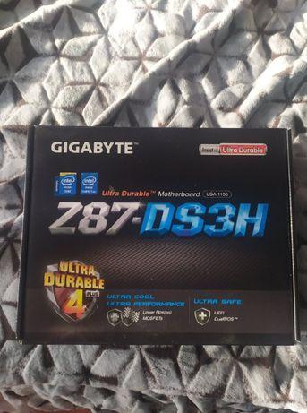 Płyta Główna GIGABYTE Z87-DS3H