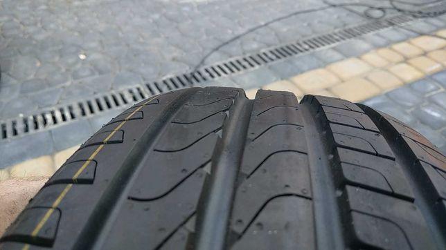 Шина летняя новая 1шт PIRELLI Cinturato P7 215/60 R16 колесо резина