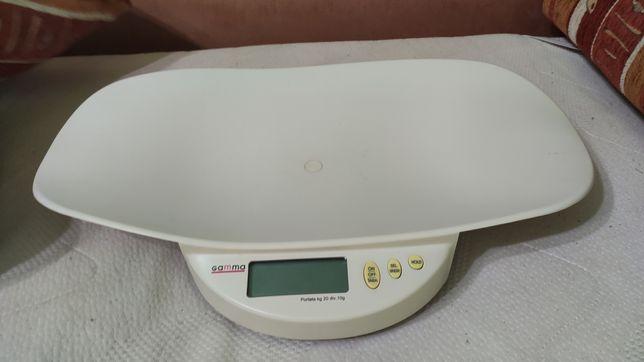 Весы для младенцев
