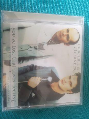 Marshall & Alexander- Cd- You've Lost that Lovin feeling