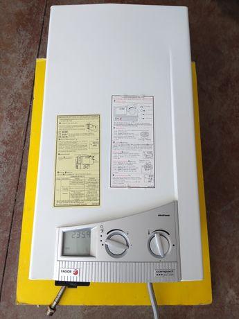 Esquentador Fagor Eletronic Compacto Plus