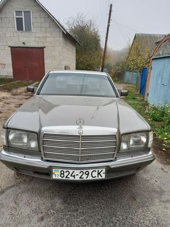 Продам Mersedes-Benz W 126