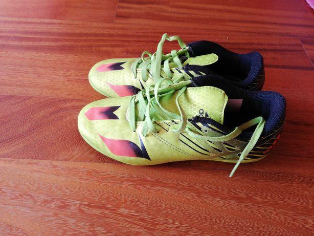 Chuteiras Adidas
