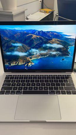 """Продам macbook pro 2017 13"""" 128gb"""