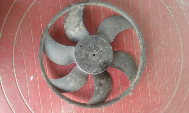 Пластовий вентилятор