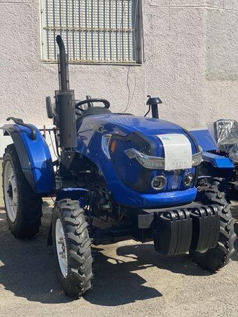 міні-трактор КрАСЗ 244.